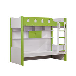customized wrought iron bunk bed suppliers