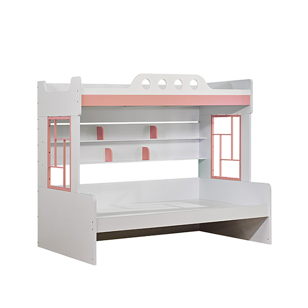 Hot Sale Kids Children Bedroom Furniture Set / Girls Room Furniture