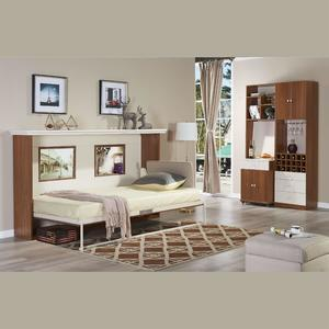 Save Spacing Italy Style Bar Single Murphy Function Wall Bed