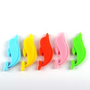 Silicone Baby Teething Toys Silicone Baby Animal Teething Toy
