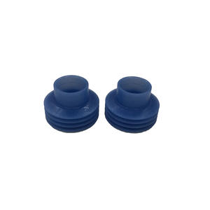 ODM customized Silicone connector seal  manufacturing design