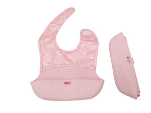 wholesale OEM waterproof silicone bibs manufacturer