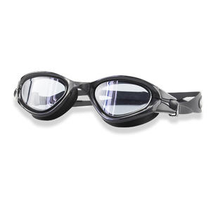 Swim Goggles Mirrored Swimming Glasses For Men Women Youth Triathlon Equipment With Mirrored & Clear Anti-Fog UV Protect