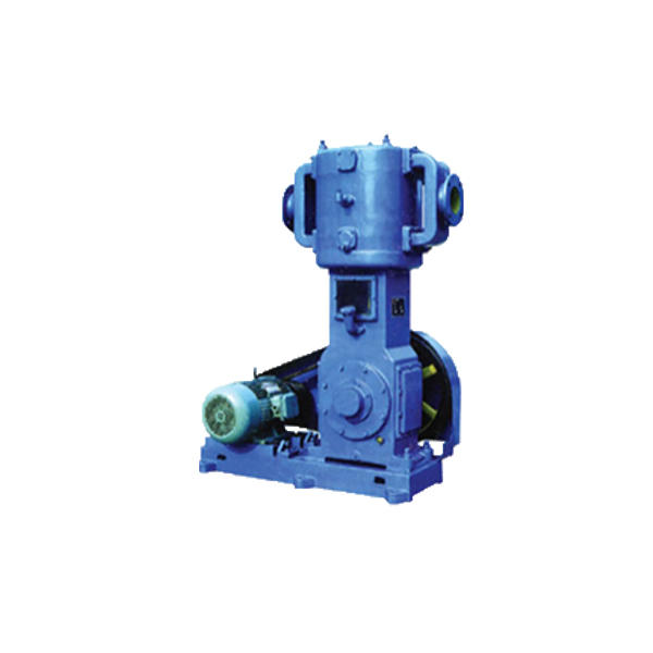 WLW series vertical (oil free) reciprocating vacuum pump