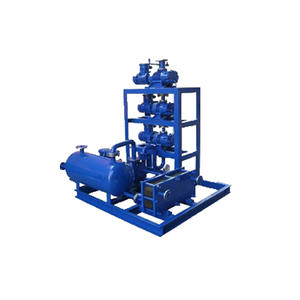 China  liquid ring vacuum unit manufacturer