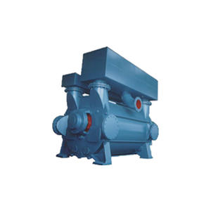 China Liquid Ring vacuum pump and Roots Vacuum Pump Unit manufacturer