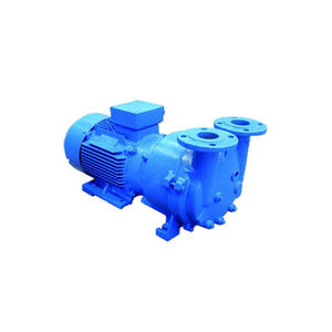 China water ring vacuum pump manufacturer