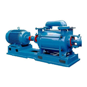Industrial Vacuum Pump In China