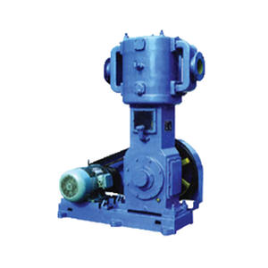 Vacuum Pump Outlet