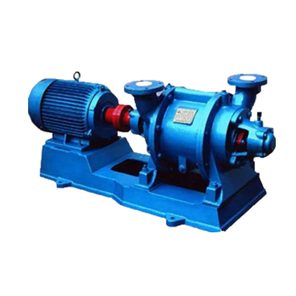 Liquid Ring Vacuum Pump In China