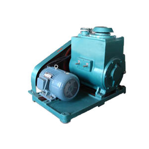Vacuum Pump Website