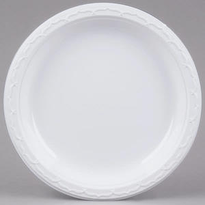 Cheap high quality Low price Best China Plastic plate companies supplier