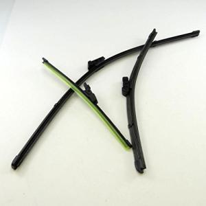 Low price China car wiper make by plastic manufacturer