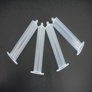 China Best Cheap high quality plastic medical Syringe companies Factory