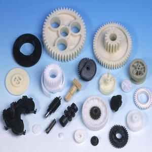Best Low price high quality plastic small gear manufacturer supplier