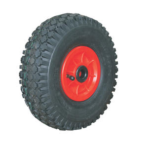 high quality Low price plastic strong tyre supplier
