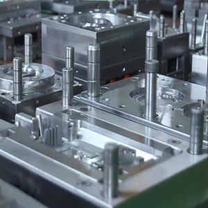 China Best Cheap Plastic injection mold tool manufacturer Factory