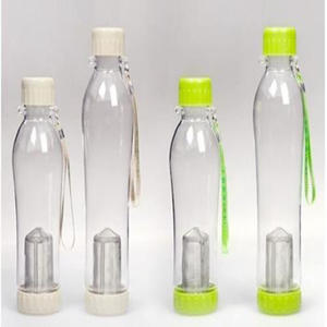 high quality Low price Best China Plastic water bottle supplier Factory