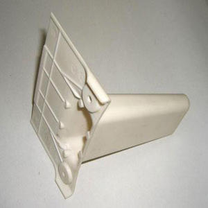 Best China Cheap Structural plastic part Factory manufacturer