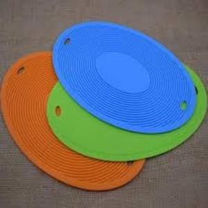 high quality Low price Best Silicone rubber placemat Exporters Factory