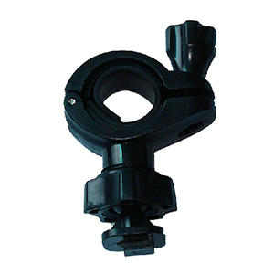 Plastic Injection Molding Rearview Bracket Auto Parts