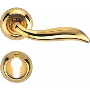 China plastic injection molding door handle houseware manufacturer