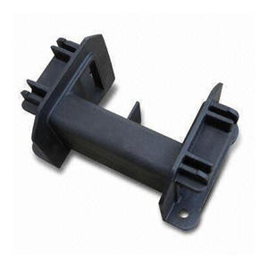 Injection Parts Black Plastic Auto Parts Mold