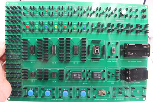 wholesale quick turn pcbs assembly kit starter board factory