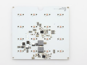 Aluminum PCB Light Board