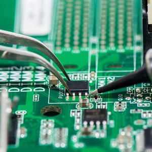 PCBA--Printed Circuit Boards Assembly Process