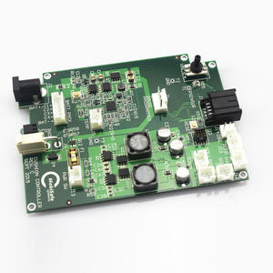 Wifi/GPS PCB Board Assembly