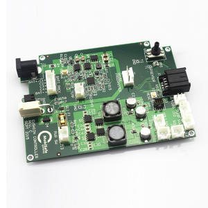 Wholesale Customized Quickturn Prototype Pcb Manufacturing Suppliers