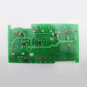 customized wholesale online pcb fabrication design manufacturers