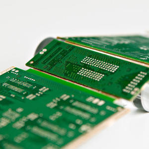 Fabrication Technology for a Type of FR4 Semi-Flexible PCB