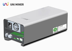 cheap Ethereum Mining Machine Low power consumption