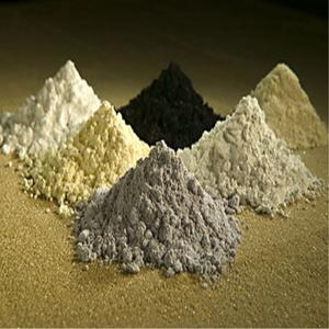Single High Purity Rare Earth Fluoride