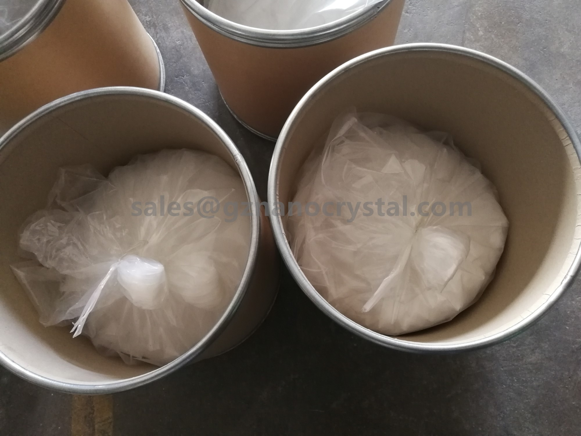 50nm round granule Y2O3 powder