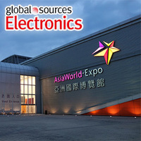 HK Global Sources Fair
