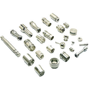 high quality metal machining parts supplier