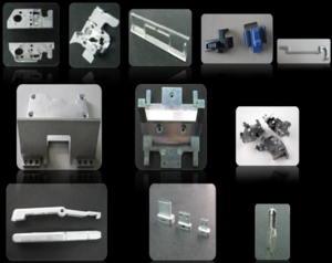 Magnesium Alloy Machining Parts