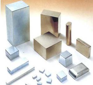 China Cheap Magnet blank can be costomized.