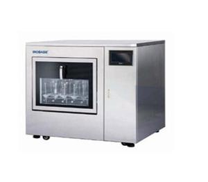Laboratory glassware washer  Standard Washing Procedure