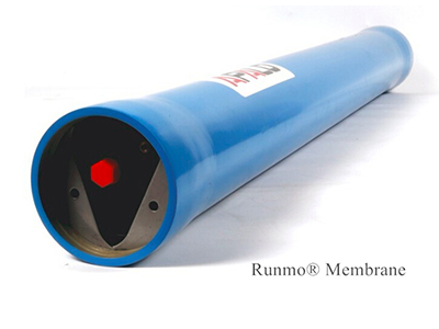 APALO blue color FRP Membrane Housings