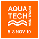 RUNMO attend the Aquatech Amsterdam 2019