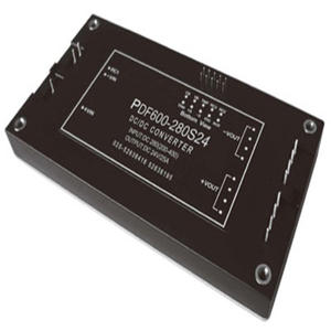 PDF Series 300-500W Full Brick 24v Power Supply