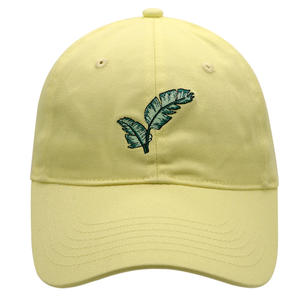 custom OEM factory price Embroidery Logo Baseball Cap Hats suppliers