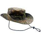 Wholesales Outdoor Polyester Blank Fisherman Safari Bucket Hats