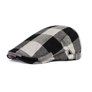 Popular Fashion Custom Blank Berets Cap for Men and Women
