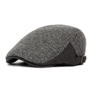 Fashion Men and Women Knitted Beret Cap Winter Hat