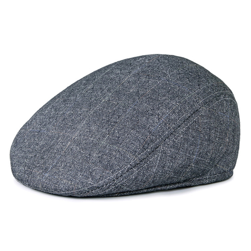 High Quality Elegant Custom Unisex Beret Cap for Men and Women